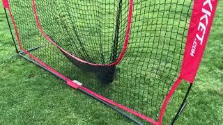 Rukket 7x7 Baseball / Softball Net Review