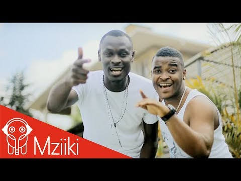 Rabbit feat Sudi - Twende (Official Video)