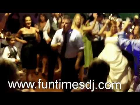 Holiday Inn Gurnee Wedding With Fun Times Dj