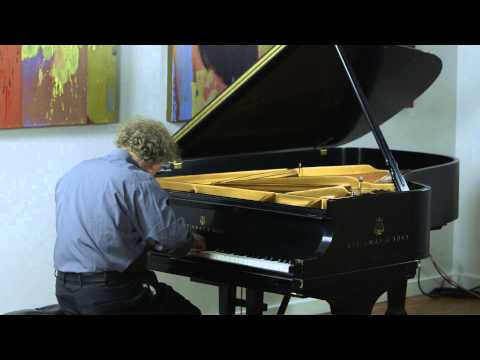 CPR On Santa Fe Classical Jeffrey Kahane