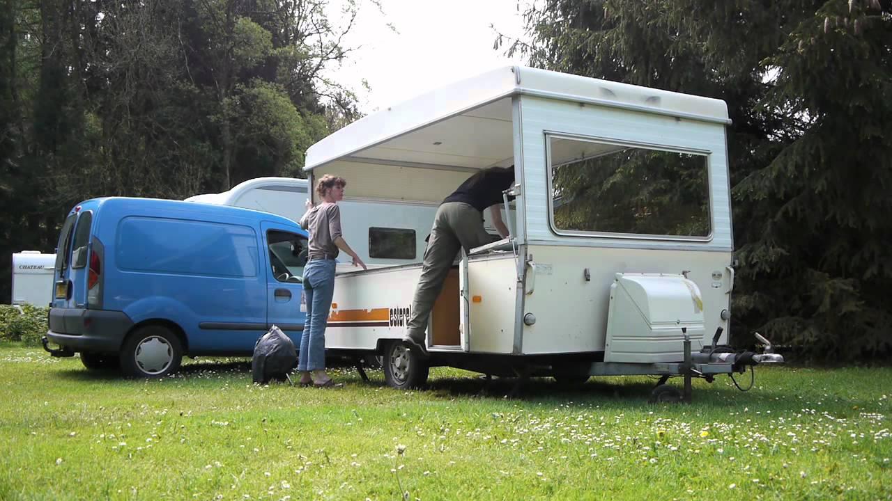 Wifi op de camping, wat wel werkt! - Campingtrend - YouTube