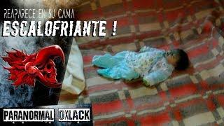 UN BEBE ES SEPULTADO Y REAPARECE DÍAS DESPUÉS NO IMAGINAS DONDE @OxlackCastro