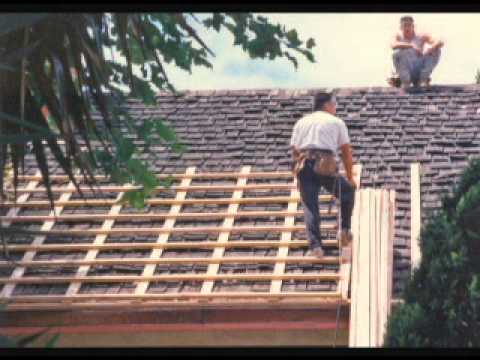 Chapter 21 Re Roofing Over Wood Shingles Or Shake Youtube
