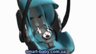 Видео урок по установке детских автокресел RECARO(К вашему вниманию предлагаем видео урок по установке детских автокресел торговой марки RECARO группы 0/ 0+ от..., 2010-04-23T07:04:31.000Z)