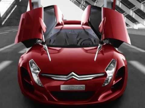 Carros Mais Bonitos Do Mundo E Carros Exóticos E Protótipos