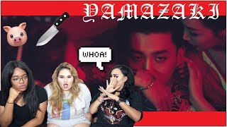 Video BANG YONG GUK YAMAZAKI MV REACTION || TIPSY KPOP download MP3, 3GP, MP4, WEBM, AVI, FLV Agustus 2018
