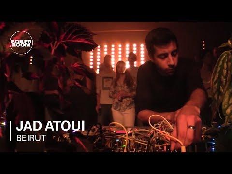 Jad Atoui (Live) | The Ballroom Blitz X Boiler Room