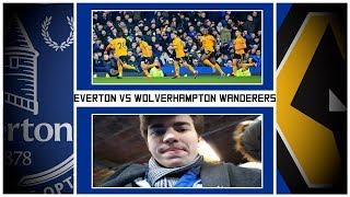 Same old Silva-Everton 1-3 Wolverhampton Wanderers-Premier League (2018/19)