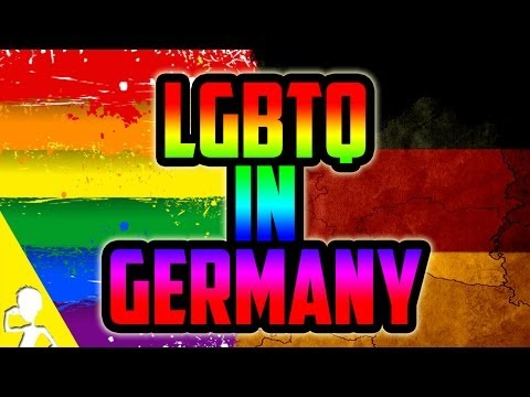 Being LGBTQ in Germany