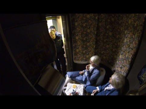Här ockuperar Samhällsjudo betaltoaletten - Samhällsjudo (TV4)