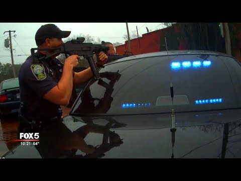 I-Team: Police Shooting Justified Says Henry County District Attorney