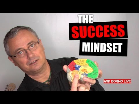 The Success Mindset And Why Agents Hate Prospecting - Real Estate Coaching #122