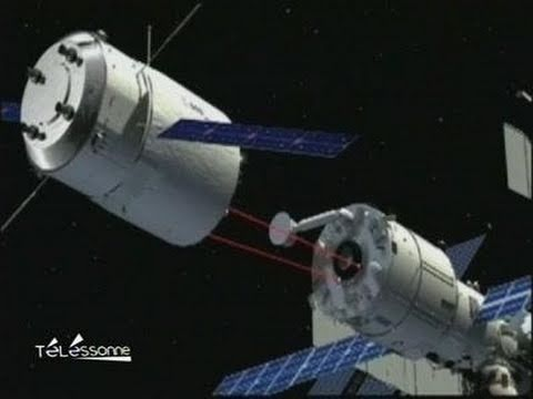 Ariane: 201ème lancement réussi! (Evry)