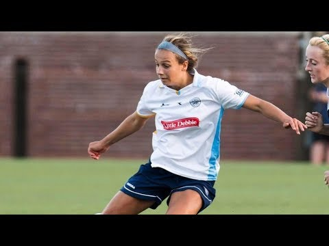 Madison Ricketts, 2017 Chattanooga FC WPSL