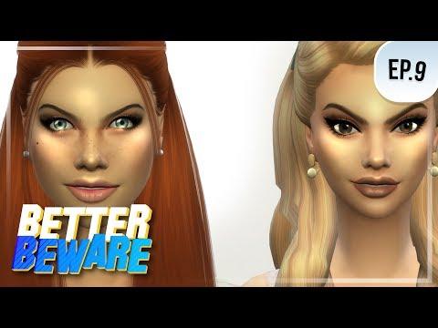 Better Beware - 1.09 - Duas Caras
