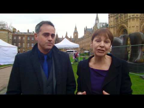 Green Party co-leaders: Spring Budget utterly fails to address the challenges of our time