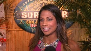 'Survivor' Winner Natalie Reveals $1 Million Plans