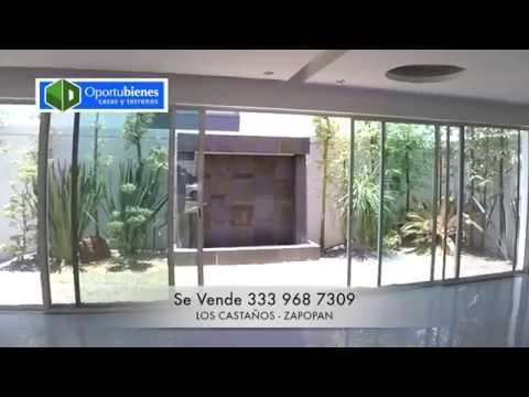 Los Castaños - Zapopan - Fraccionamiento Privado