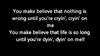 Скачать Limp Bizkit Rearranged Lyrics Legalink1