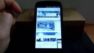 Обзор смартфона Highscreen Alpha Rage