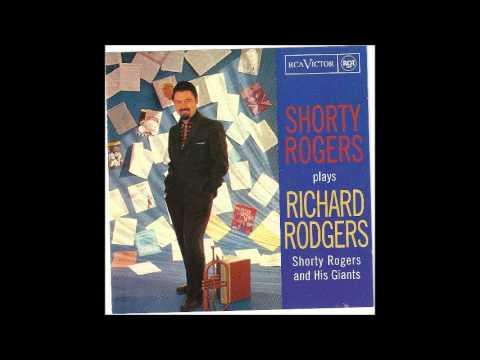 Shorty Rogers-Mountain Greenery