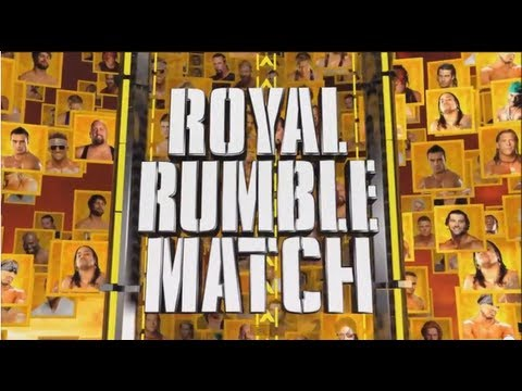 WWE: Is The Royal Rumble Still Relevant? - comicbook.com