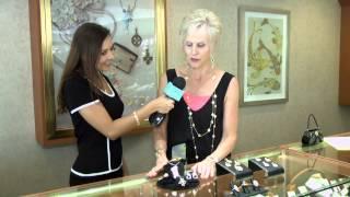 Cedar Chest Fine Jewelry - Interview With Pat Zambuto