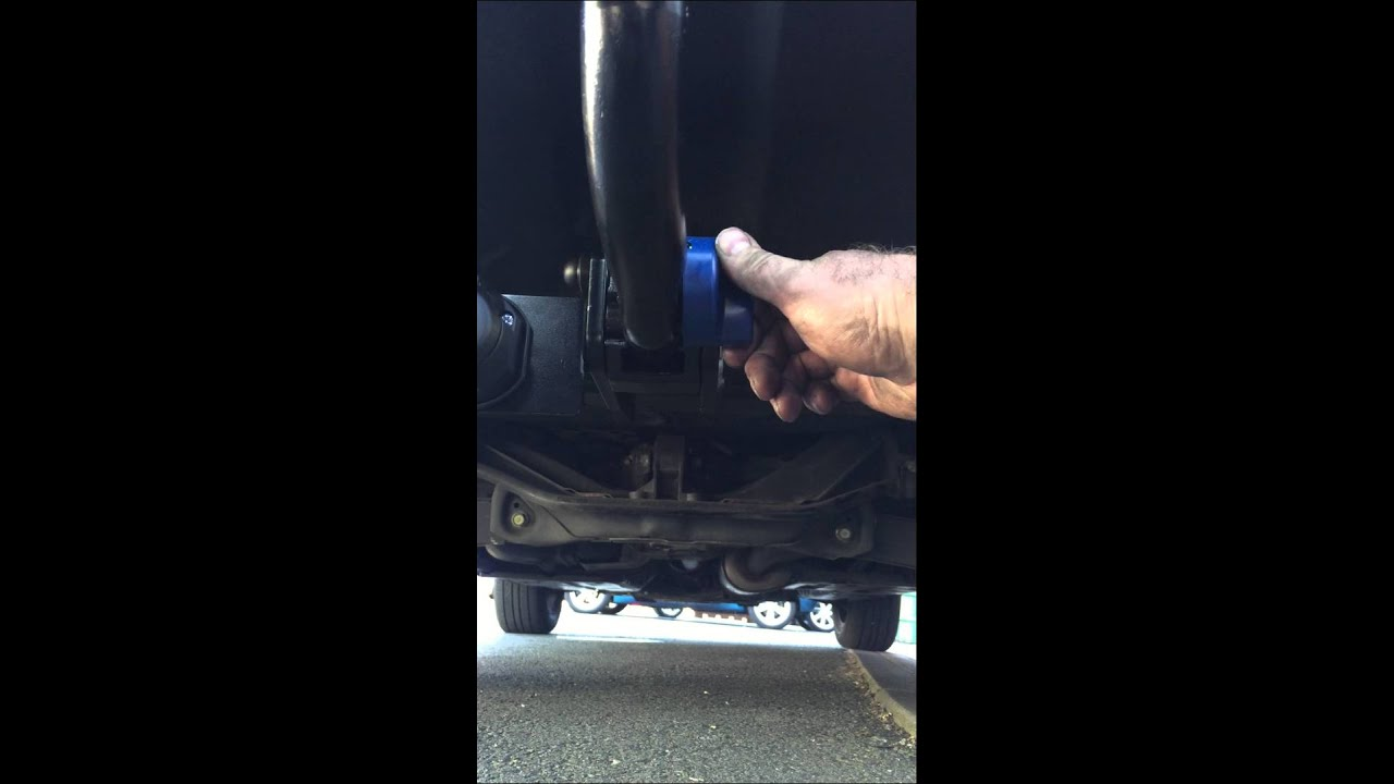 Witter Detachable Towbar Youtube Wiring Instructions