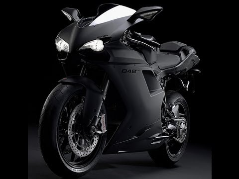 Ducati  Dark Stealth