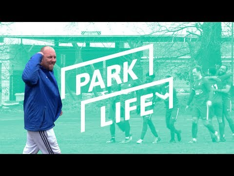 THE MATCH THAT HAS EVERYTHING! EPIC CUP QUARTER FINAL | PARK LIFE