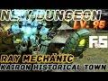 "Dragon Nest Lv. 95 Dungeon ""Kairon Historical Town"" Ray Mechanic 93 Run KDN"