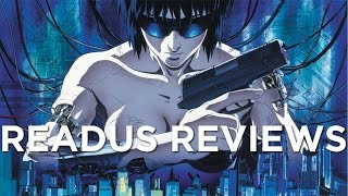 Ghost in the Shell (1995) Review   READUS 101