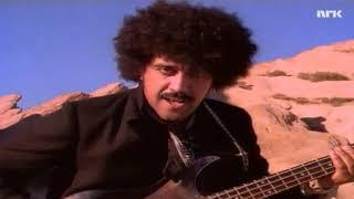 Phil Lynott - Nineteen Video 1985