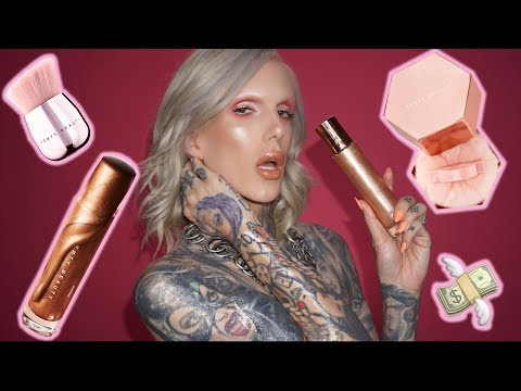 *NEW* FENTY BEAUTY BODY LAVA & FAIRY BOMB | HIT OR MISS?!