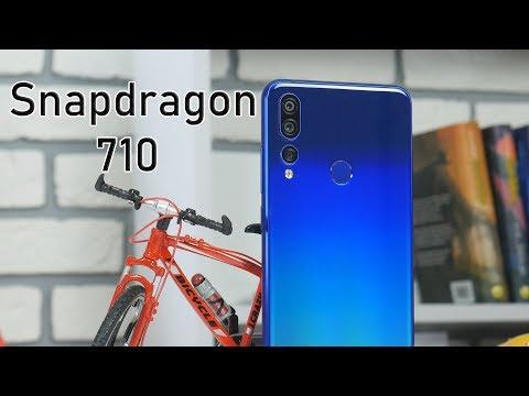 Трепещи Xiaomi! Snapdragon 710, 4 КАМЕРЫ ЗА 190$! Lenovo Z5s Global Version