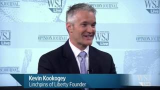 Kevin Kookogey on Wall Street Journal Live - Opinion Journal