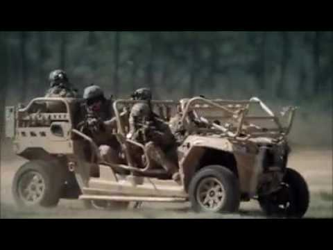U.S. Air Force Special Operations