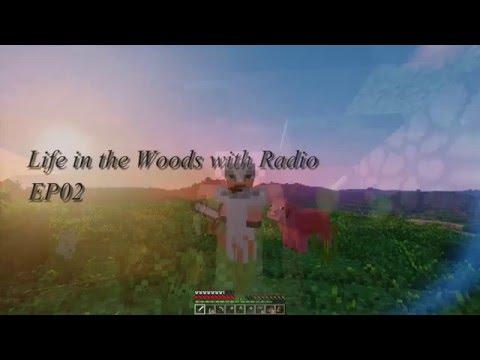 "Life in the Woods Renaissance EP2 ""Dark Magic"""