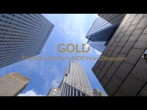 Inside A Top Security Swiss Gold Vault  Grant Williams Gold Documentary  Real Vision Video