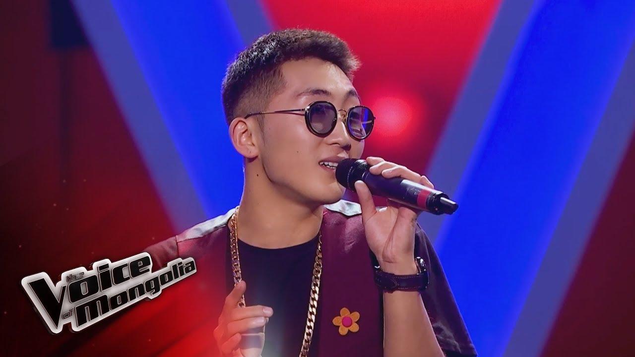 iderbat-a-zuudendee-bi-hairtai-blind-audition-the-voice-of-mongolia-2018-the-voice-of-mongolia