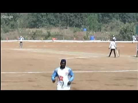 jai Ganesh Cricket Sangh, talvade