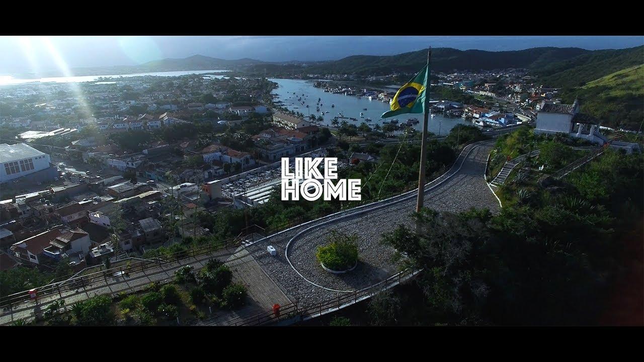 FILIPE TOLEDO - LIKE HOME