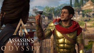 Herold HADESA! | Assassin's Creed Odyssey [#5]