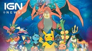 Nintendo Announces the Next Pokemon Direct - IGN News