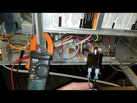 How to Diagnose Low Voltage Short Easy! HVAC