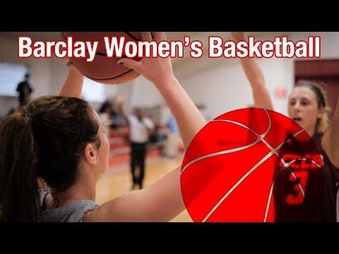 Women's Basketball vs Manhattan Christian 2.1.18