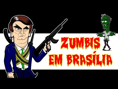 ZUMBIS EM BRASÍLIA 1
