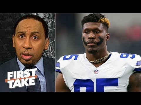 David Irving quitting the NFL over marijuana policy 'makes no sense' – Stephen A. | First Take