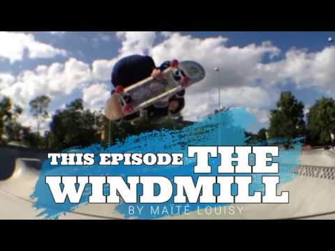The Windmill - Everybody Can Do It! Tutorials
