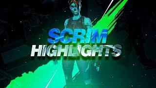 SCRIM HIGHLIGHTS #1